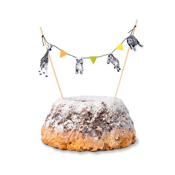 Cake-Topper-WildeTiere-Kuchen