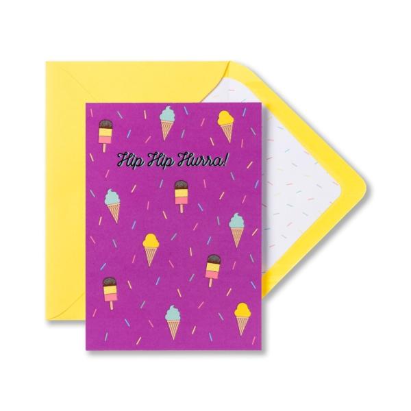 Einladungskarte-Kindergeburtsag-IceCream--lila-personalisiert_03