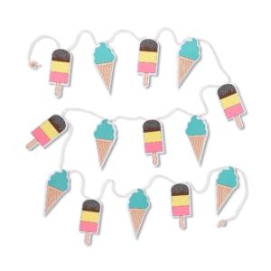 Girlande Ice Cream