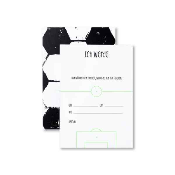 Kindergeburtstag-Einladungskarte-Fußball-02
