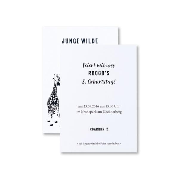 Kindergeburtstag-Einladungskarte-WildeTiere-personalisiert-02